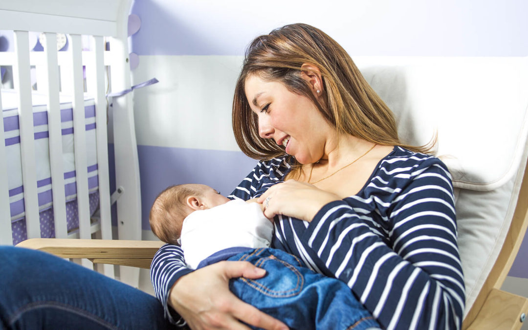 Surgeon Generals Call To Action To Support Breastfeeding